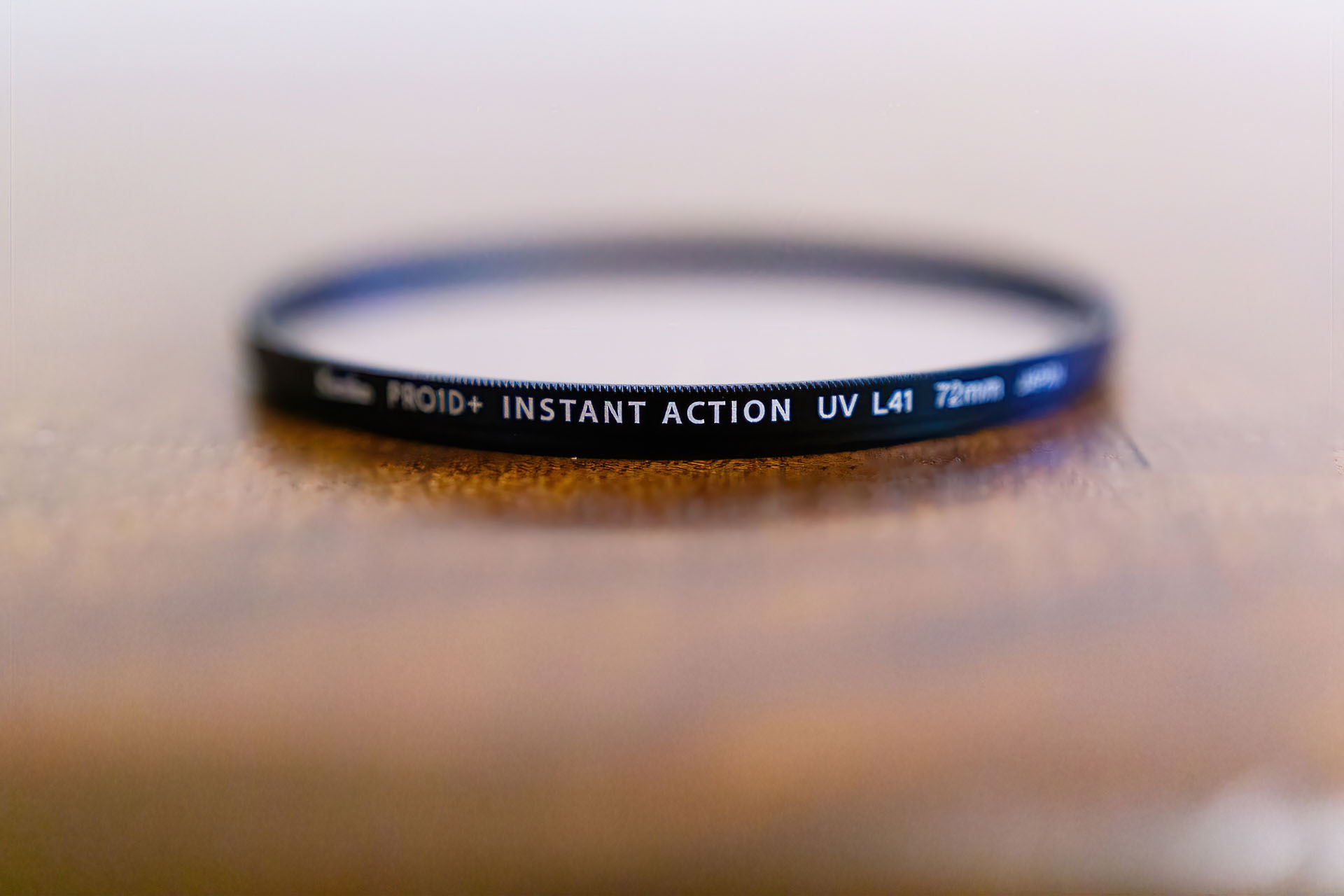 TEST – Kenko Instant Action Filters
